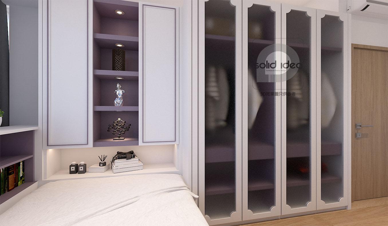 室內設計及裝修