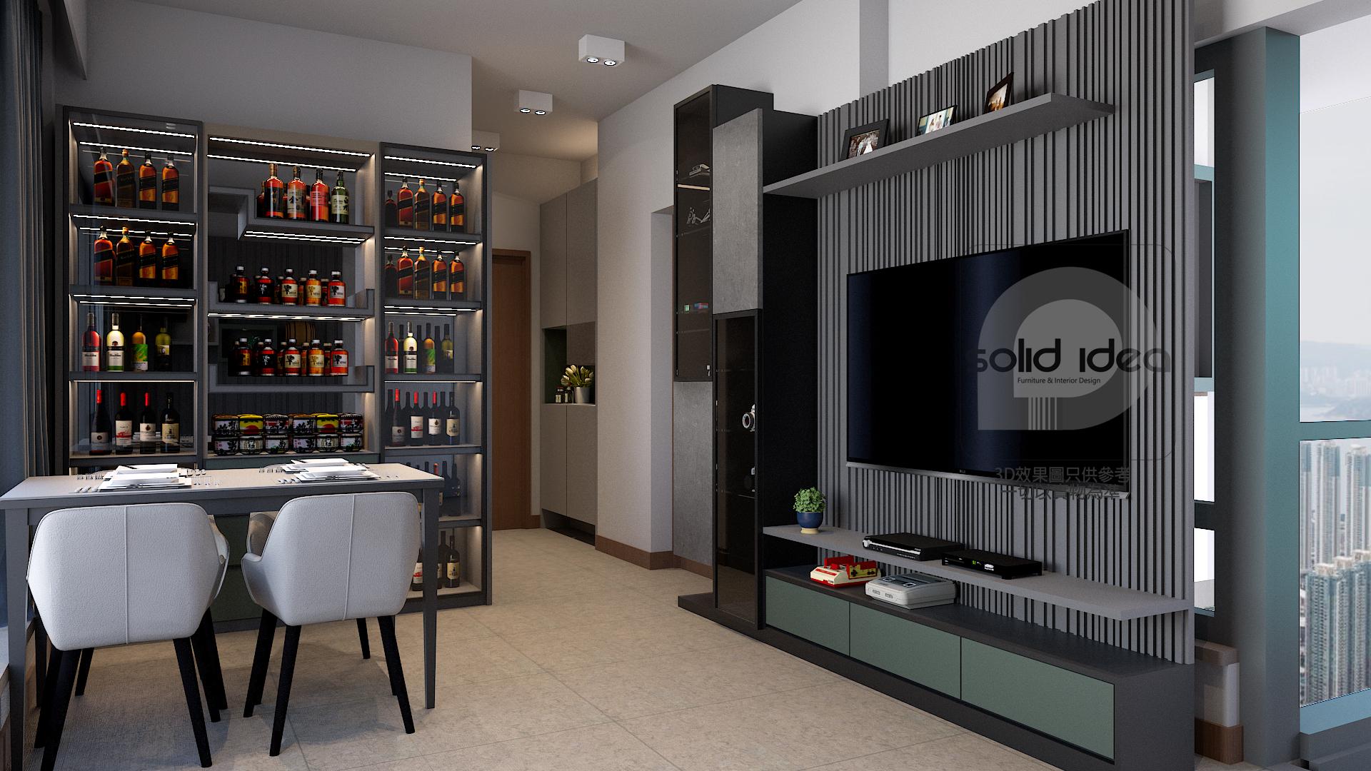 家居室內設計